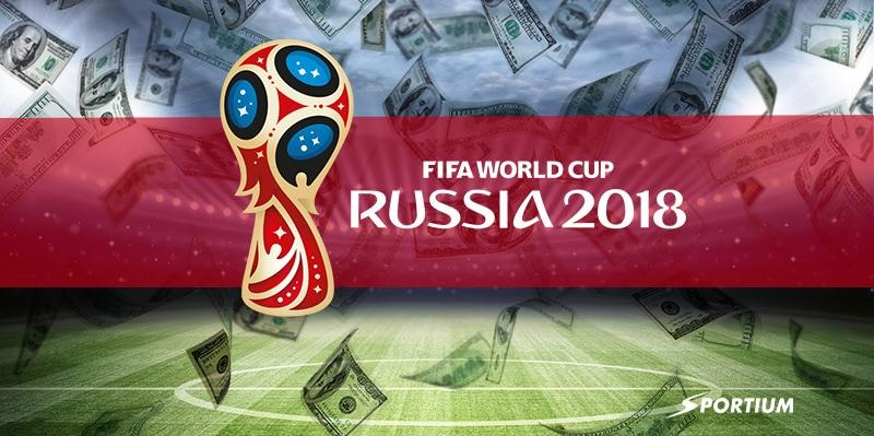 Las 5 Apuestas al Mundial que mejor se pagan: ¡Tomad nota!