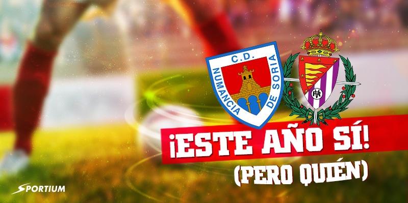 Apuestas Valladolid – Numancia: ¡Desenlace Final del Playoff de ascenso!