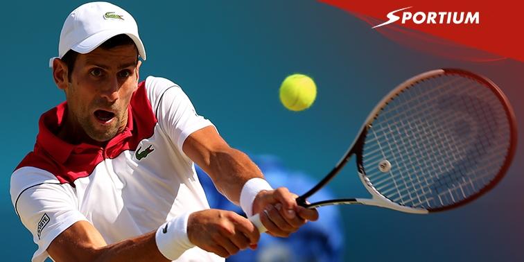 Apuestas a Nadal, Djokovic o Carla Suárez: ¡Fin de semana en Wimbledon!