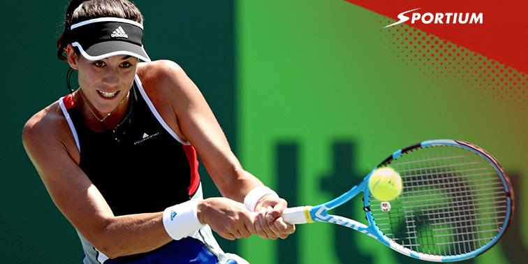 Apuestas a Muguruza o Carla Suárez: Así viene Wimbledon este martes
