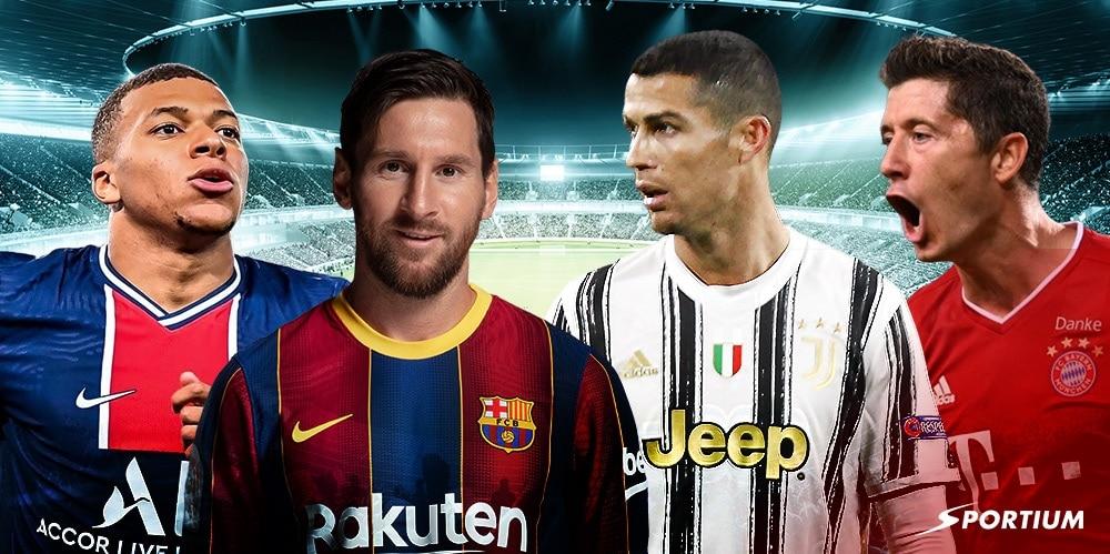 ¿Quién es el mejor jugador del Mundo? 10 predecesores (y sus apuestas)