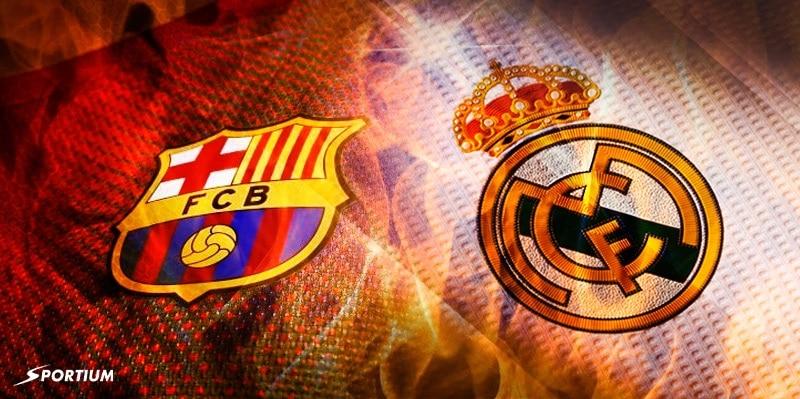 Apuestas el Clásico: Pronósticos Barcelona vs Madrid 24/10