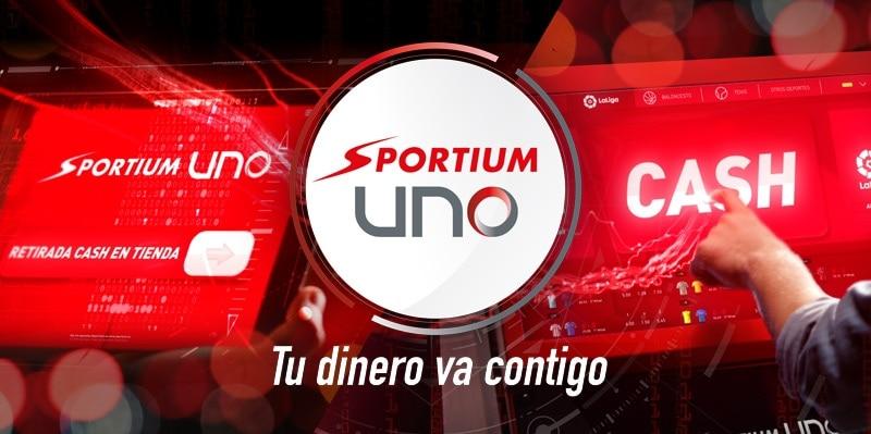 Sportium UNO: ¿Qué es y cómo funciona?