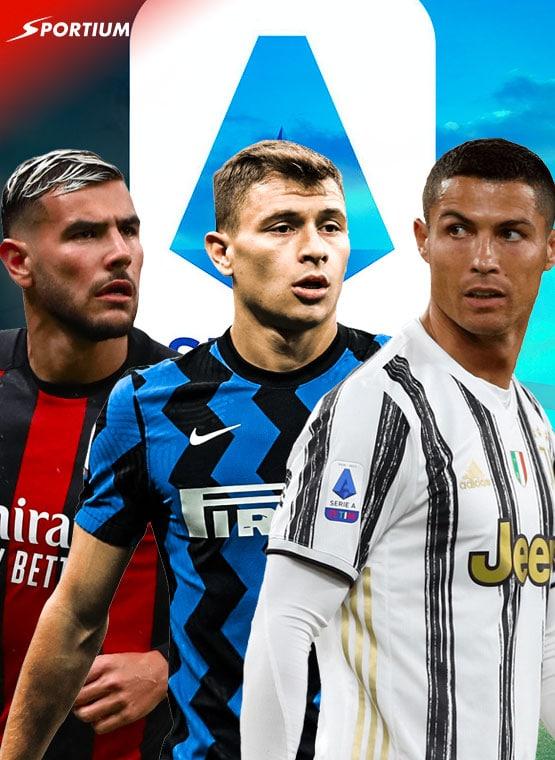 Pronósticos de apuestas a la Serie A: El Calcio siempre estará de moda