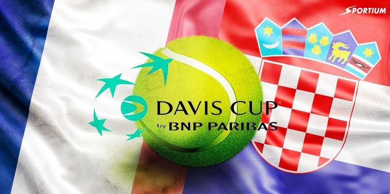 Apuestas a la Final Copa Davis 2019: Pronósticos y claves