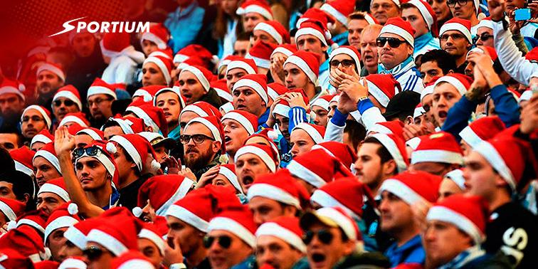 Boxing Day Premier League: Apuestas, Fútbol y Navidad