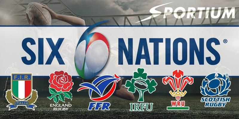 Apuestas 6 Naciones: Rugby en estado puro