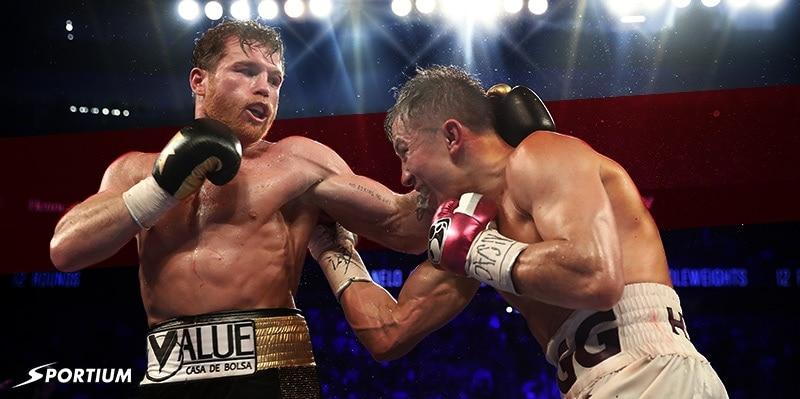 Apuestas de boxeo: tutorial para ganar por KO