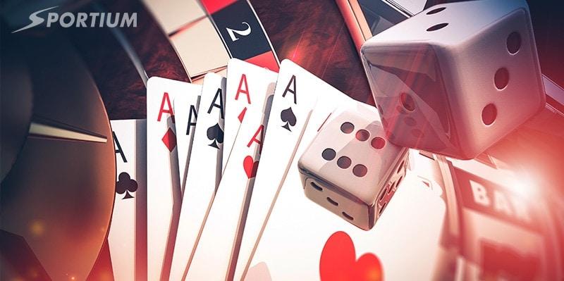 Ruleta & Casino: Combinación ganadora ?