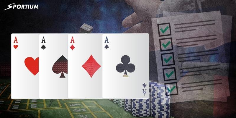 ¿Cómo se juega al BlackJack? Explicación en 5 sencillos pasos