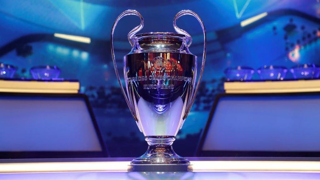 Pronósticos Champions League