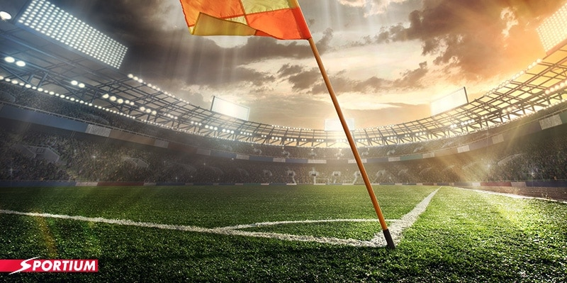 Apuestas Córners: otra manera de ver el fútbol