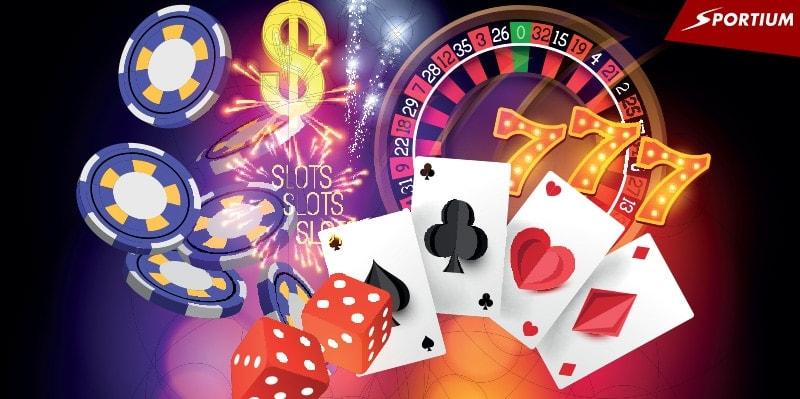 ¿Cómo elegir los juegos de casino que se adaptan a tí?