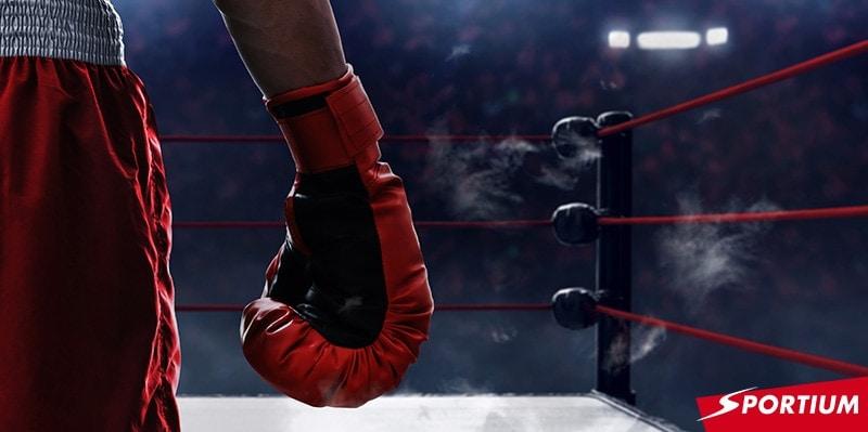 Pronósticos para apostar a boxeo