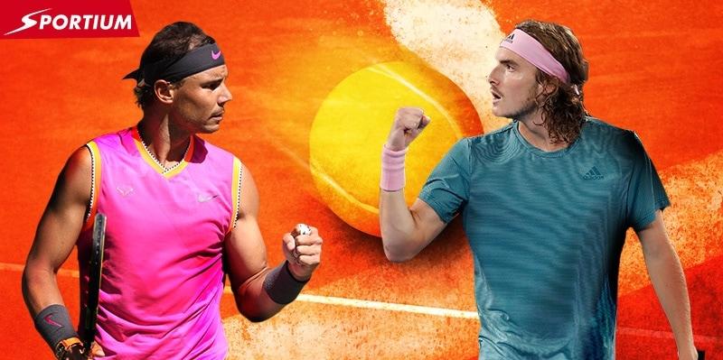 Apuesta al Conde Godó: ¡Juégatela por el tenis español!