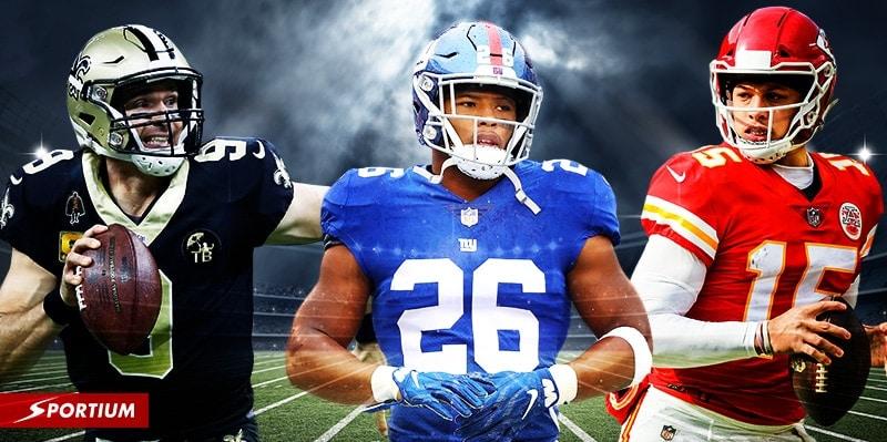 Apuestas de Fútbol Americano NFL: Guía definitiva