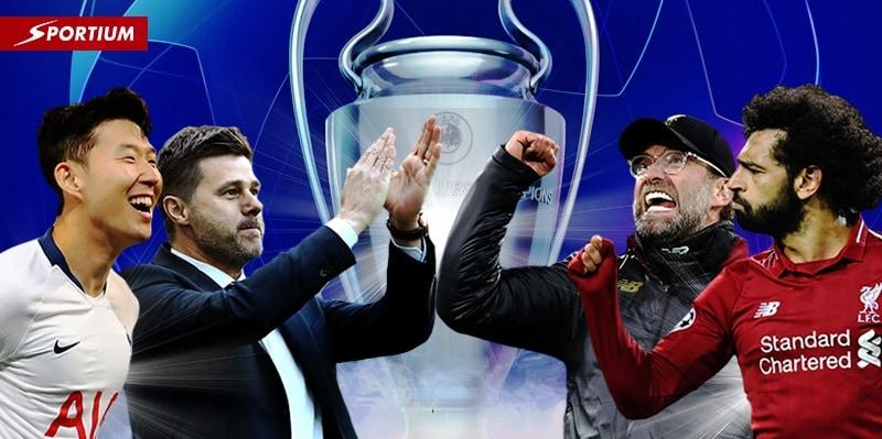 Apuestas Final de la Champions: Tottenham – Liverpool