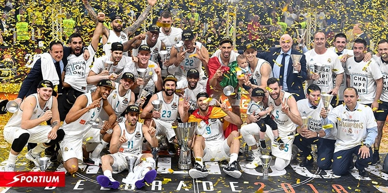 Apuestas Final Four de la Euroliga: El duelo final