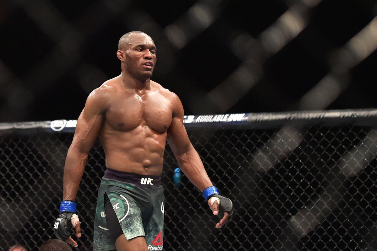 Apuestas UFC: Usman