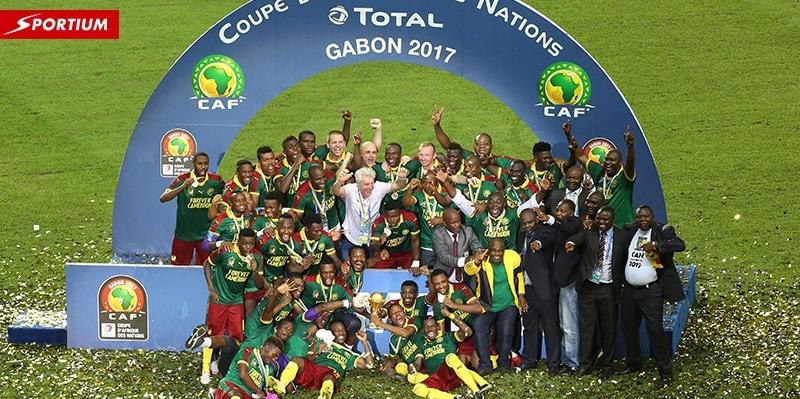 Apuestas a la Copa África, los pronósticos de los campeones