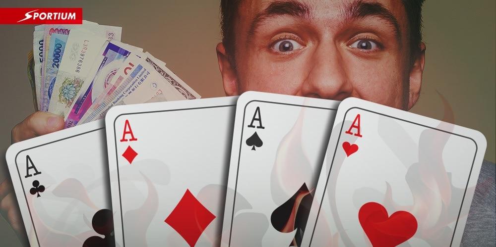 Las 4 ventajas de jugar al póker online con dinero real