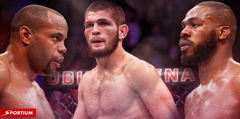 Apuestas de UFC y MMA: que empiece el combate