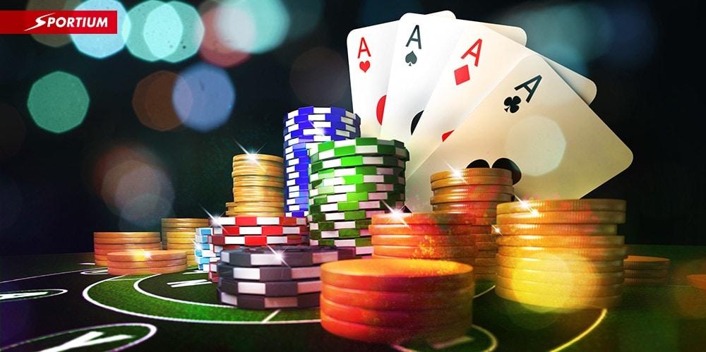 Estrategias de póker avanzadas para sobresalir a la media