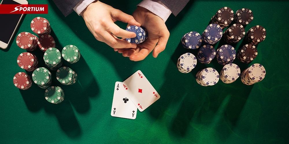 estrategias poker