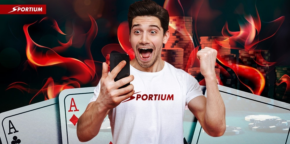 Como ganar dinero en el poker online sin morir en el intento