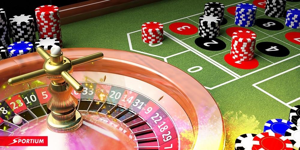 Sistema 3/2 para cubrir el tablero de la ruleta y garantizar ganancias