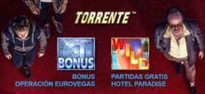 Tragaperra Torrente