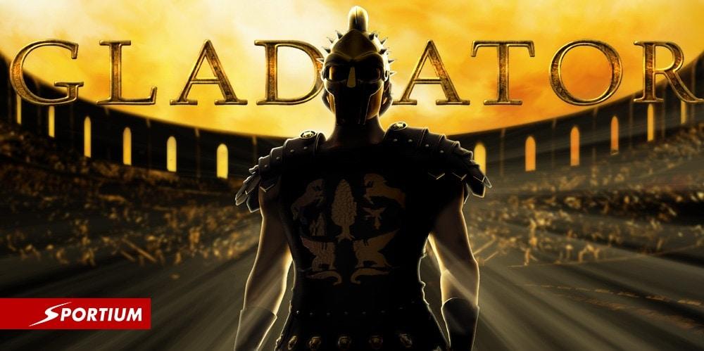 Logra victorias épicas con los tragamonedas de Gladiator slot