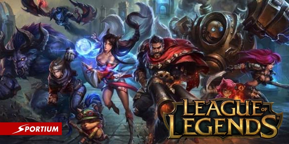 Apuestas al LOL (League of Legends): Conviértete en el rey