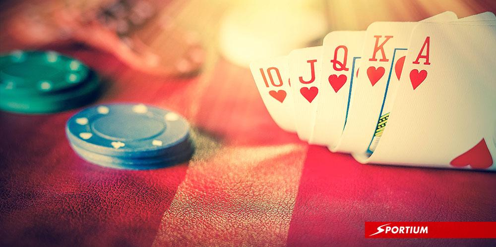 Estudia las probabilidades de póker para arrasar en el casino