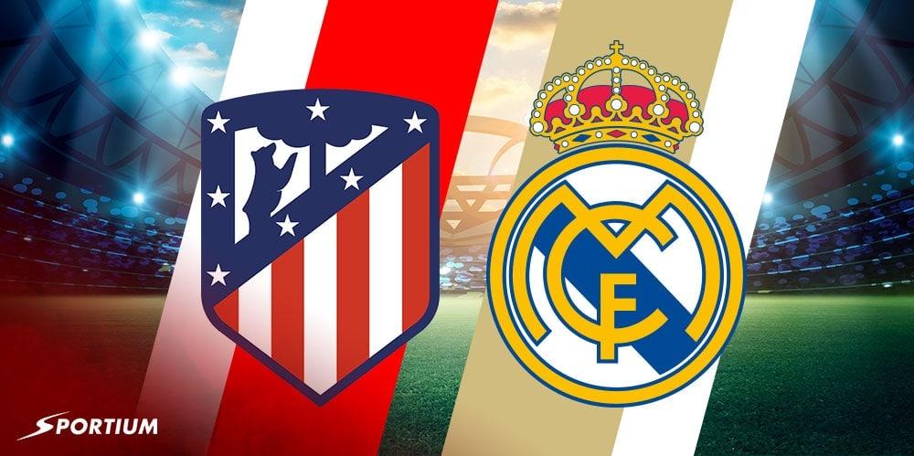 Apuestas Atlético vs Real Madrid: La magia del derbi