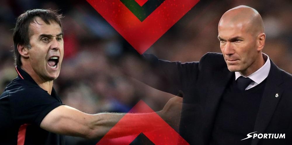 Los pronósticos de apuestas al Sevilla vs Madrid más esperados