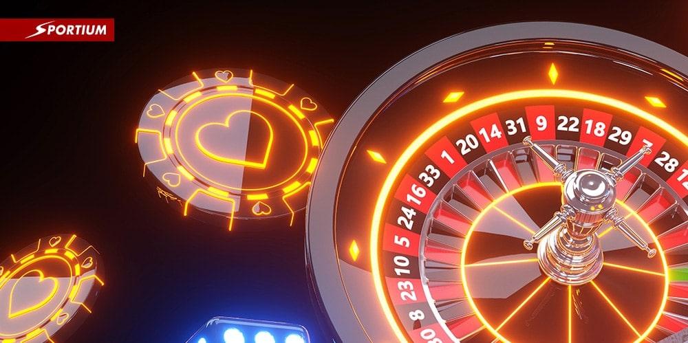 Conoce el sistema Paroli de ruleta para evitar riesgos