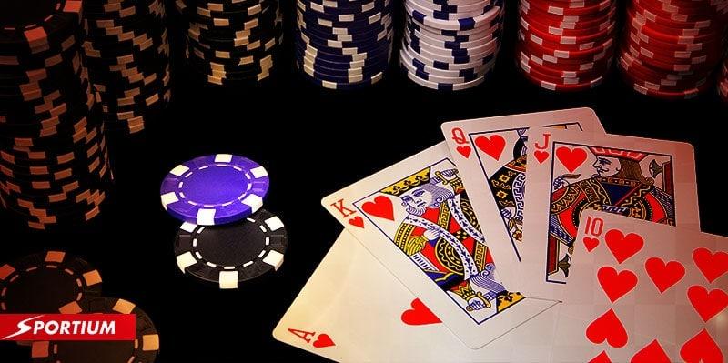 Rangos de manos: Las posiciones en la mesa de póker son determinantes