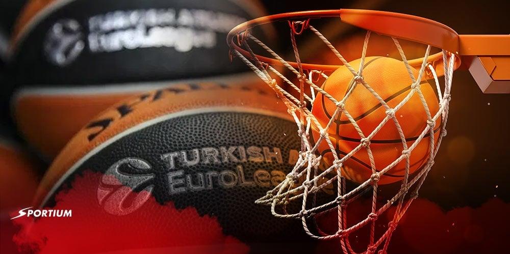 Pronósticos para apuestas Euroliga: la liga reina de Europa