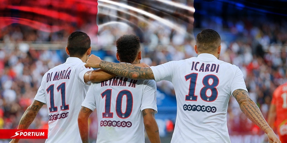 Las claves para las apuestas Ligue 1, la liga con más empates