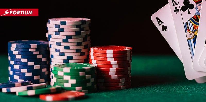 ¿Qué es allin en Poker? Cuándo hacerlo y cuando no