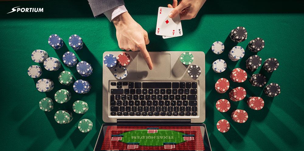 aprender a jugar a póker