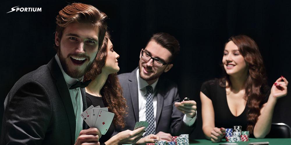 Aprender a jugar a póker fácilmente: ¡Online es posible!