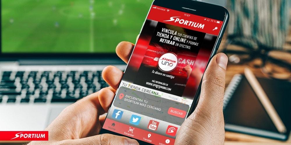 Sportium Assistant: Tu aplicación para las apuestas deportivas