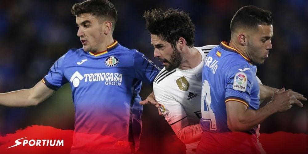 Apuestas Getafe vs Madrid: El otro derby