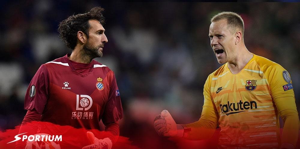 Apuestas Espanyol Barcelona: El derby más duro