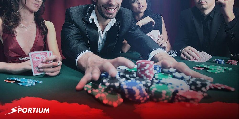 ¿Cómo ganar en póker? 16000€ en 3 minutos con Twister póker