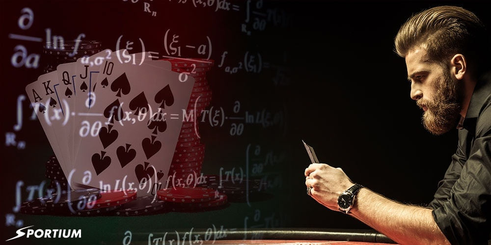 Descubre las matematicas del póker y gana más que nunca