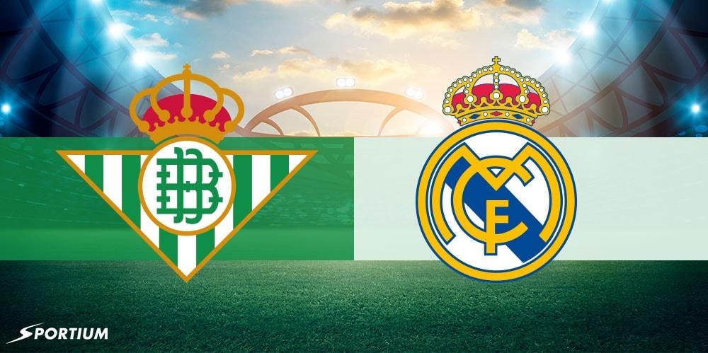 Las claves para tus pronósticos de apuestas al Betis Madrid