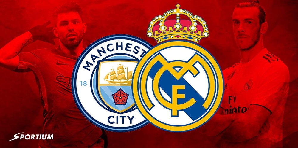 Apuestas Madrid Manchester City: La Champions se pone seria